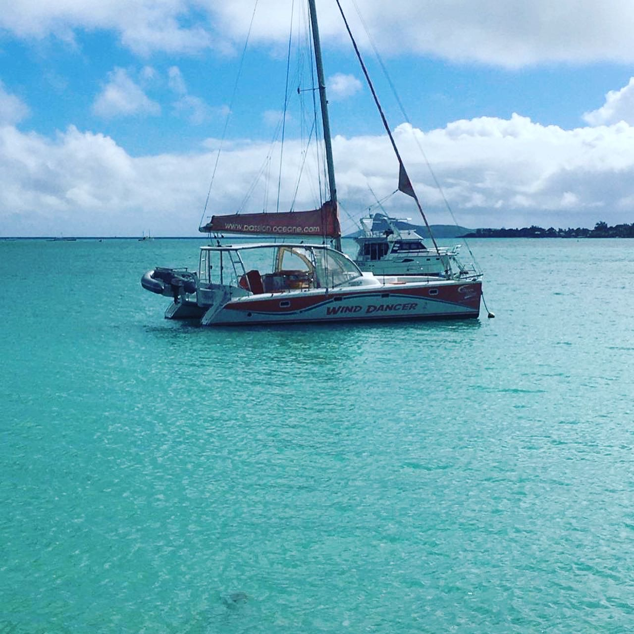 Full Day Northern Isles Cruise Sharing