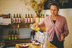 Organic Wine Tasting Appointment
