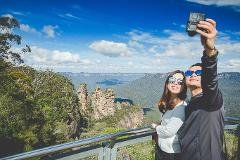 Activity Blue Mountains Nature and Wildlife Tour