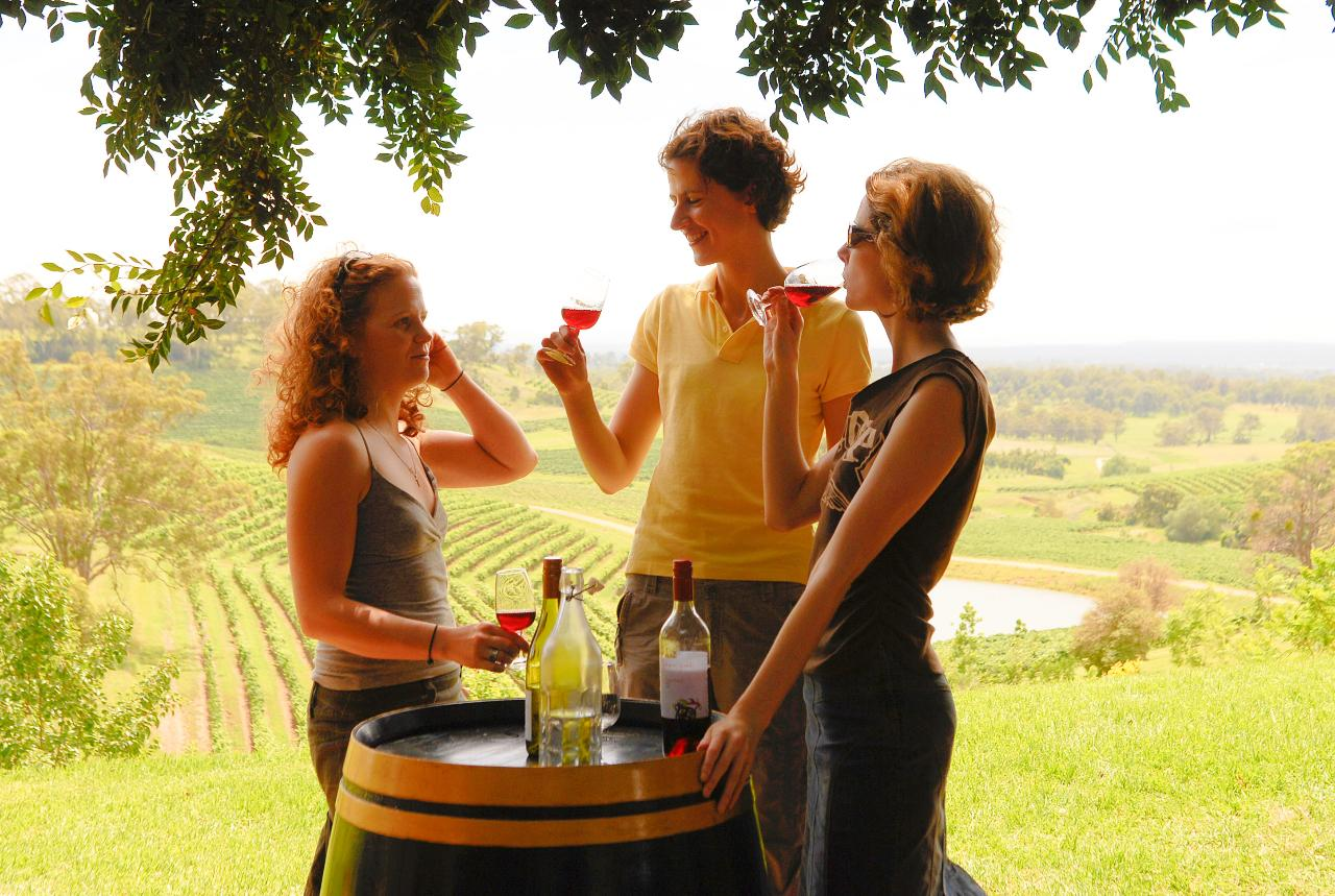Boutique Hunter Valley Wine Tasting Tour