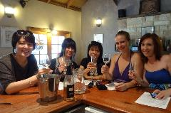 Activity Hunter Valley Wine Tasting Tour