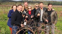 Barossa Unique Wine Encounters