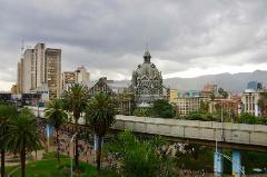 The Complete Medellin City Private Day Tour