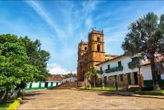 Barichara Private Day Tour from Bucaramanga