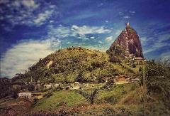 Guatape Rock & Coffee Farm Tour