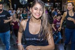 Medellin City Tour and Private Dancefree Lesson