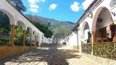 Villa de Leyva Private Full Day Tour