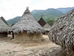 Palomino Tubing + Kogi Indigenous Village
