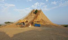 Totumo Mud Volcano Half Day Tour
