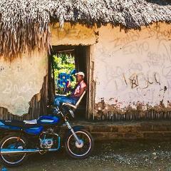 San Basilio de Palenque Tour