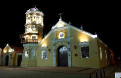 Cartagena to Monpox 2 Day Tour