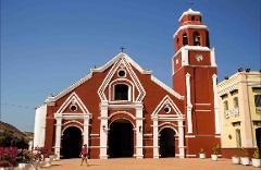 Mompox Day Tour From Santa Marta