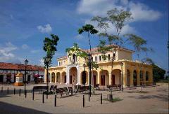 Cartagena to Mompox Day Tour