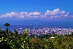 Giron, Bucaramanga and Santísimo Eco-Park