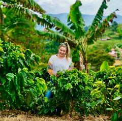 Jerico, Colorful Town and Coffee Plantation Tour