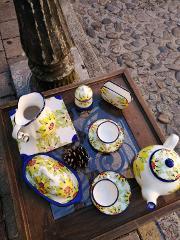 Medellin Ceramics Tour - Carmen de Viboral