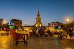 Cartagena City Private Tour
