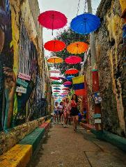 Cartagena Private 3 hour walking tour