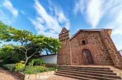 3 Heritage Towns - Giron, Barichara, and Socorro