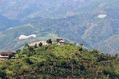 Pereira, Paragliding Apia + Nature Reserve 8 hour tour - 15-25min flight