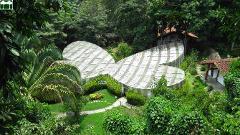 Salento to Jardin Bonatico del Quindio + Recuca Private Day Tour