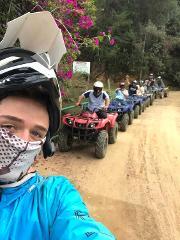 ATV 90min Ride Medellin