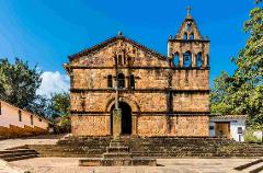 Walking The History, Architecture and Culture of Barichara