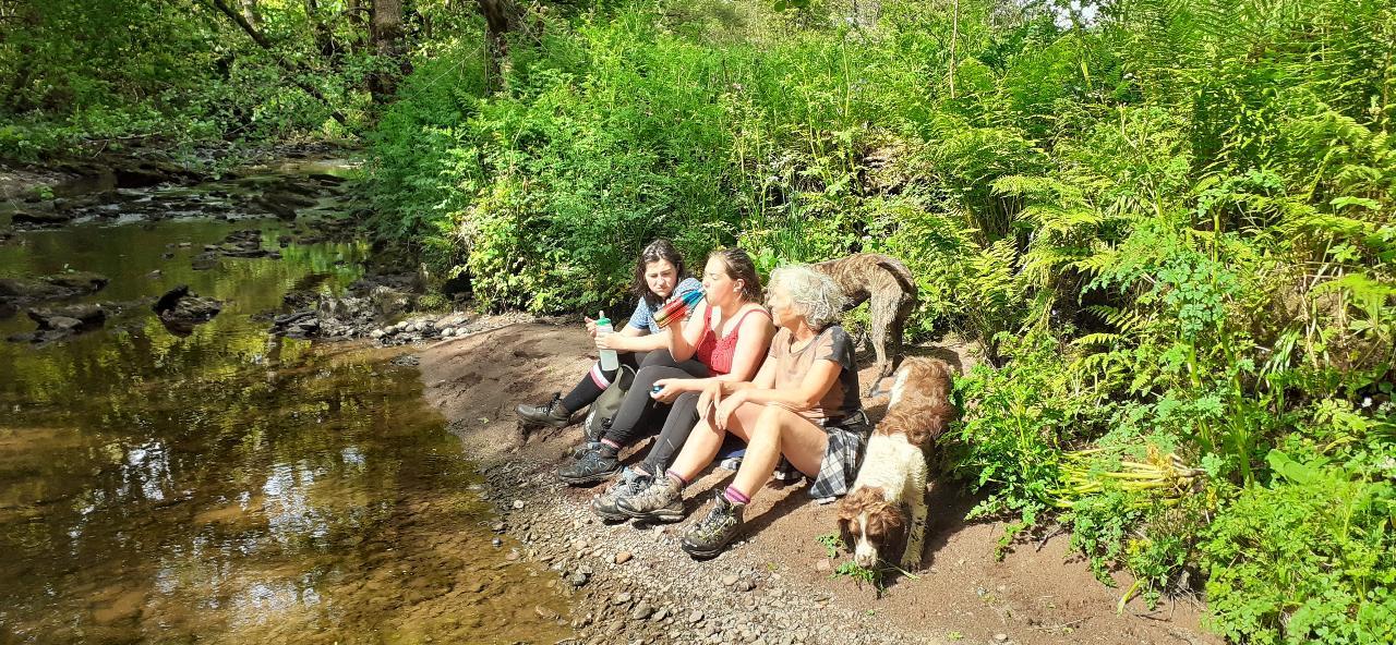 2021 - Kintyre - WEEKEND - Farm Escapes