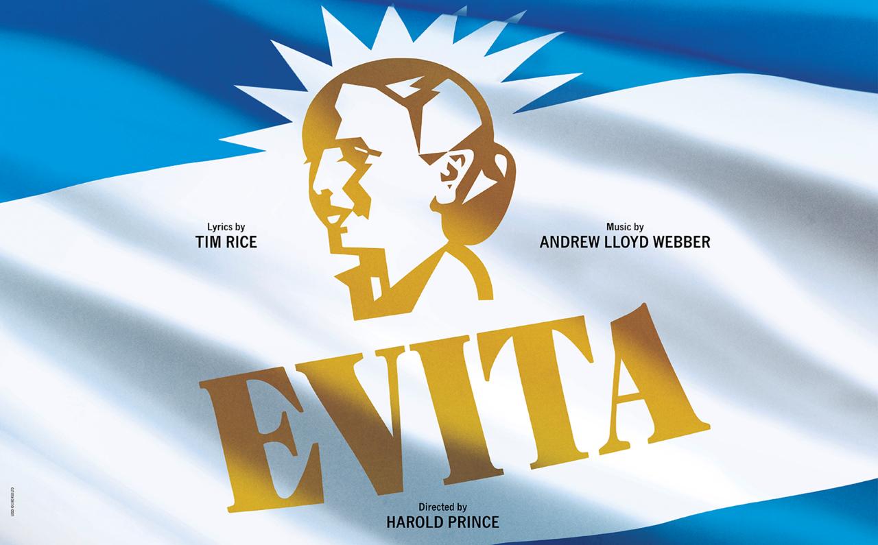 "2 Day ""Evita"" Melbourne Tour"