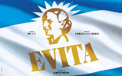 "2 Day ""Evita"" Melbourne Tour"