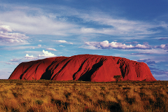 12 Day Red Centre & Coober Pedy Tour Booked Out