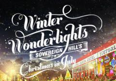 3 Day Ballarat Winter Wonderlights Tour