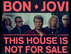 Bon Jovi - Level 3 Seating