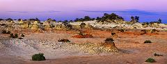 8 Day Broken Hill Tour -  Featuring White Cliffs & Mungo National Park