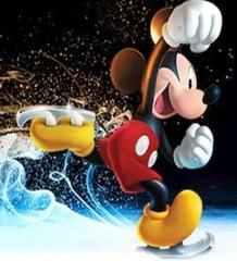 Disney On Ice Celebrates Mickey & Friends