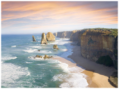 6 Day Great Ocean Road Tour - BOOKED OUT