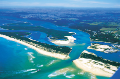 5 Day Lakes Entrance Tour