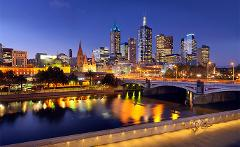 5 Day Marvellous Melbourne Tour BOOKED OUT