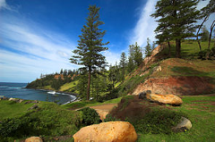9 Day Norfolk Island Tour