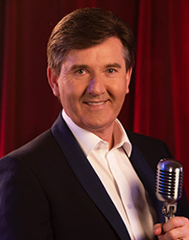 Daniel O'Donnell Booked Out