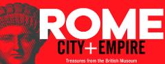 Rome:  City & Empire