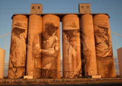 3 Day Silo Art Trail Tour
