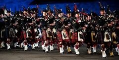 3 Day Sydney Tour Featuring Royal Edinburgh Military Tattoo