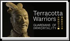 Terracotta Warriors - Guardians of Immortality