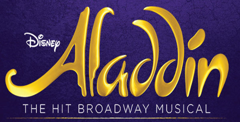 Aladdin - BOOKED OUT
