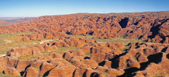 11 Day Kimberley Ranges Tour