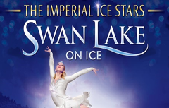 Swan Lake On Ice