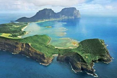 5 Day Lord Howe Island Tour - BOOKED OUT