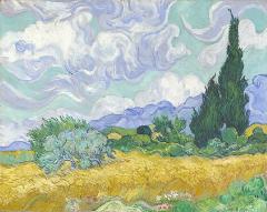 Vincent Van Gogh & The Seasons