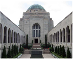 3 Day Canberra Tour